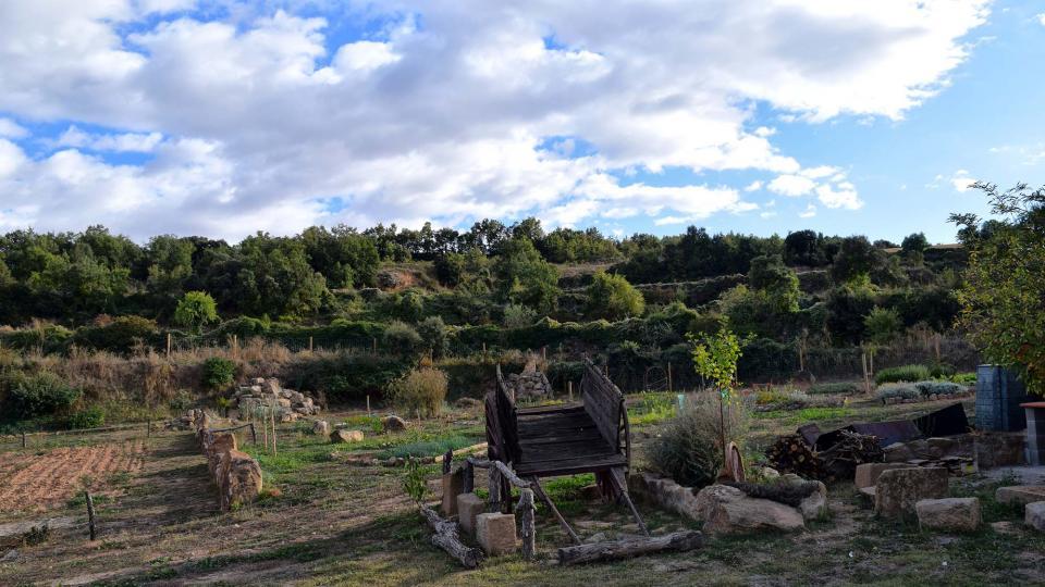 07.10.2018 Parc de les Olors  Claret -  Ramon Sunyer