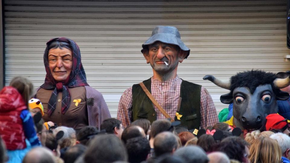 23.02.2019   Torà -  Ramon Sunyer