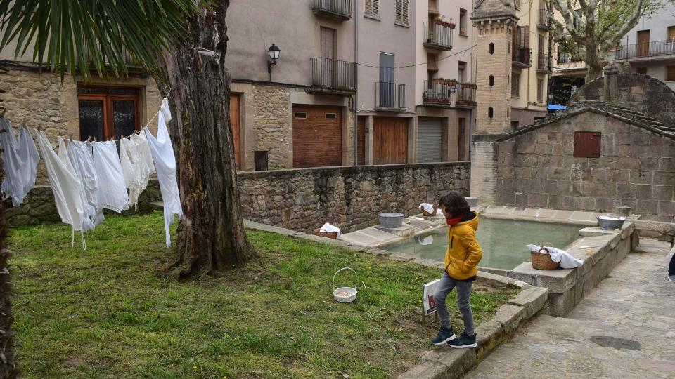 19.04.2019   Torà -  Ramon Sunyer