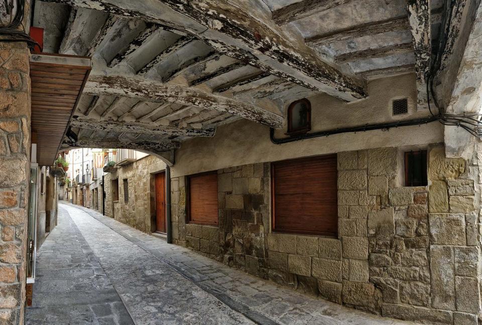 07.08.2019 Portal Nou  Torà -  Ramon Sunyer