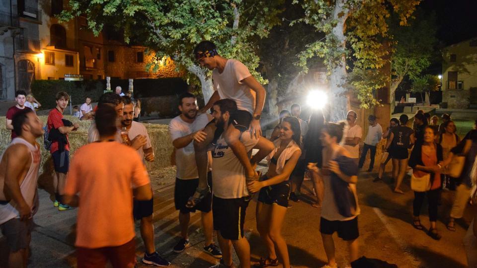 30.08.2019 Gimcana noctura  Torà -  Ramon Sunyer