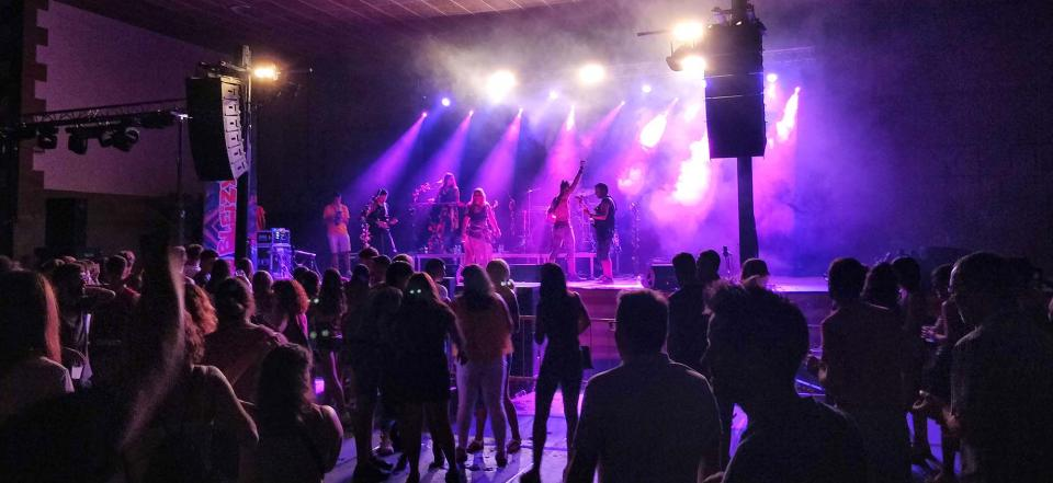 30.08.2019 Festa Jove  Torà -  Ramon Sunyer