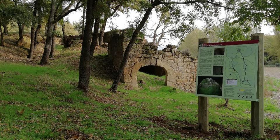 Visita guiada i caminada per la ruta Calonge Patrimoni