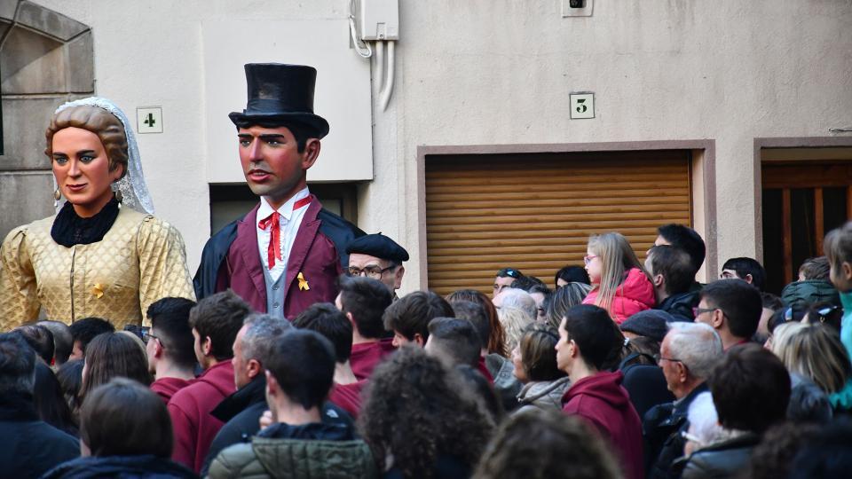 15.02.2020   Torà -  Ramon Sunyer