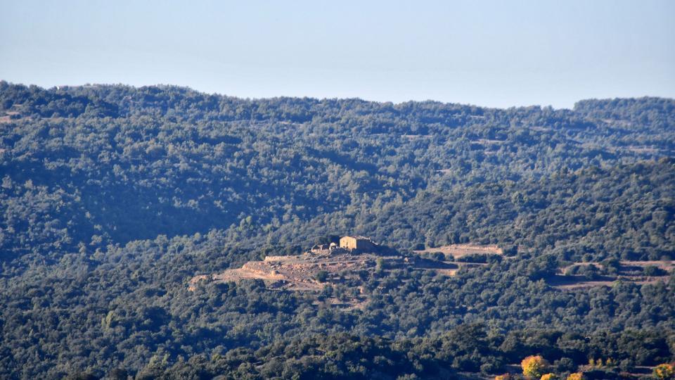 18.10.2020   Sant Serni -  Ramon Sunyer