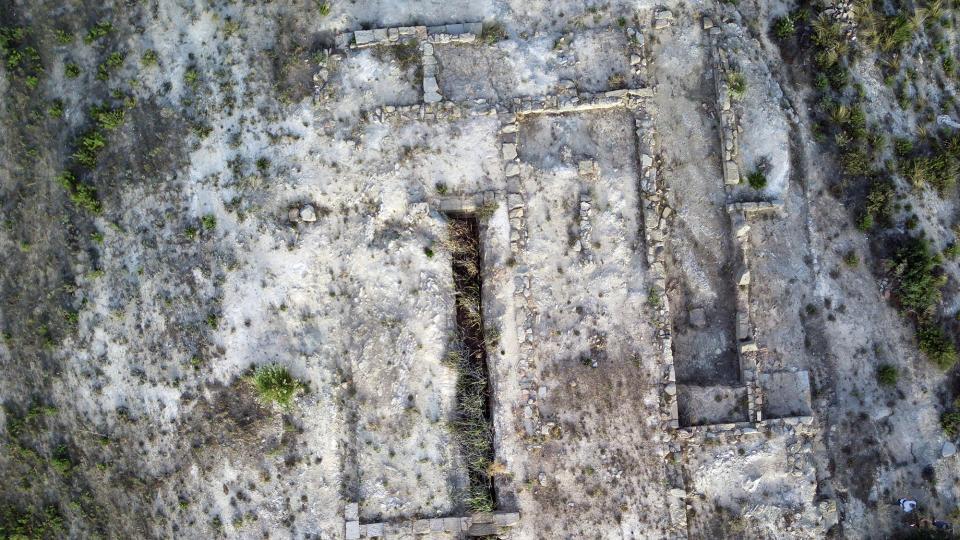 12.08.2021 Puig Castellar  Biosca -  Ramon Sunyer