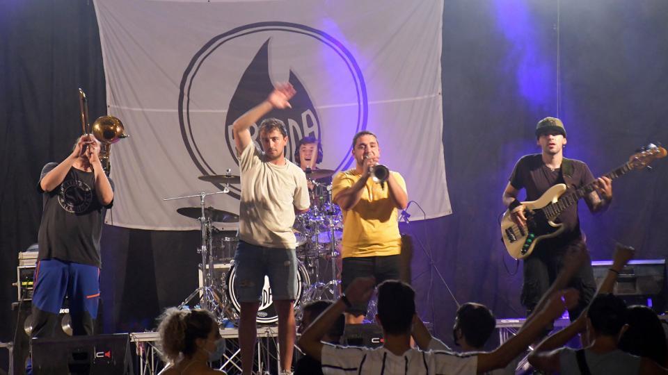 27.08.2021 Concert de Bredda  Torà -  Ramon Sunyer