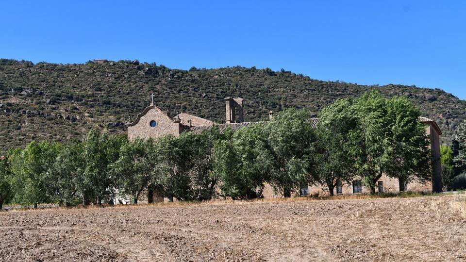 28.08.2021 Convent  Torà -  Ramon Sunyer