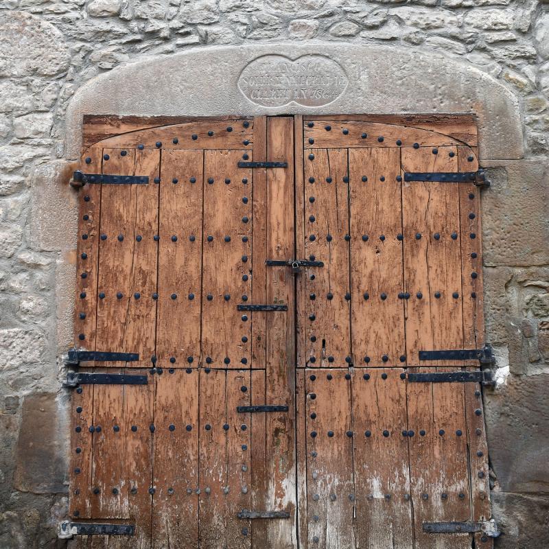30.08.2021 Escape Room  Torà -  Ramon Sunyer