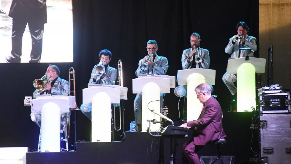01.09.2021 Concert Orquestra Montgrins  Torà -  Ramon Sunyer