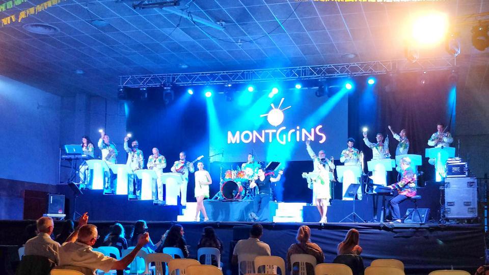 01.09.2021 Concert Nit Orquestra Montgrins  Torà -  Ramon Sunyer