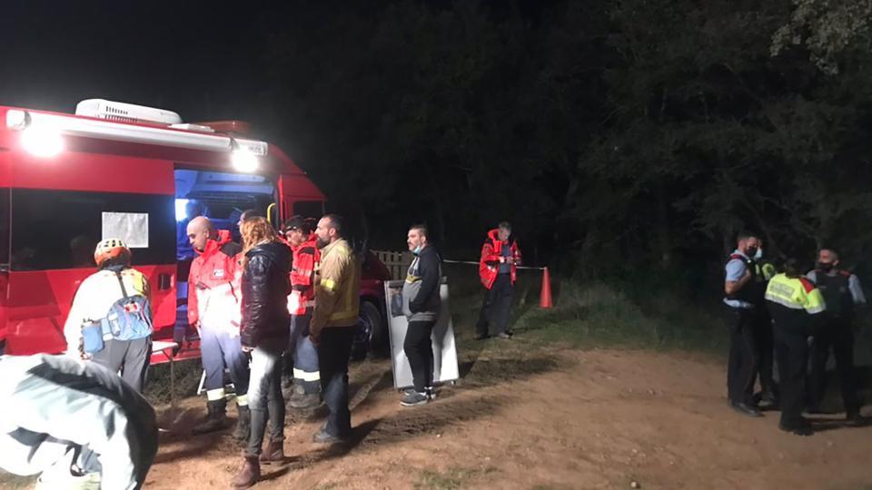 Trobat sa i estalvi el nen de 8 anys desaparegut del centre Aurò Foto: consell comarcal solsonès - Llanera