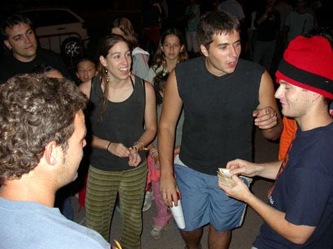 02.09.2005 Joc de les preguntes  Torà -  Ramon Sunyer