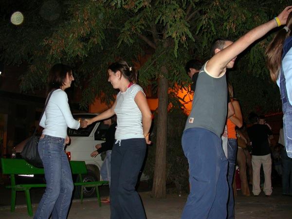 02.09.2005 L'hora del ball  Torà -  Ramon Sunyer