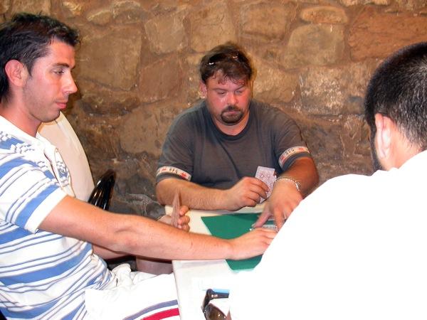 03.09.2005 Concentració  Torà -  Ramon Sunyer