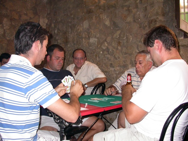 03.09.2005 Detall  Torà -  Ramon Sunyer