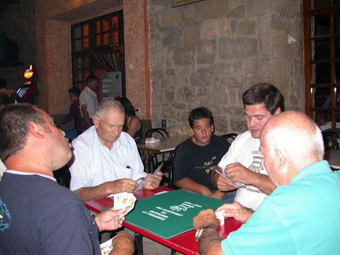 03.09.2005 Partida final  Torà -  Ramon Sunyer