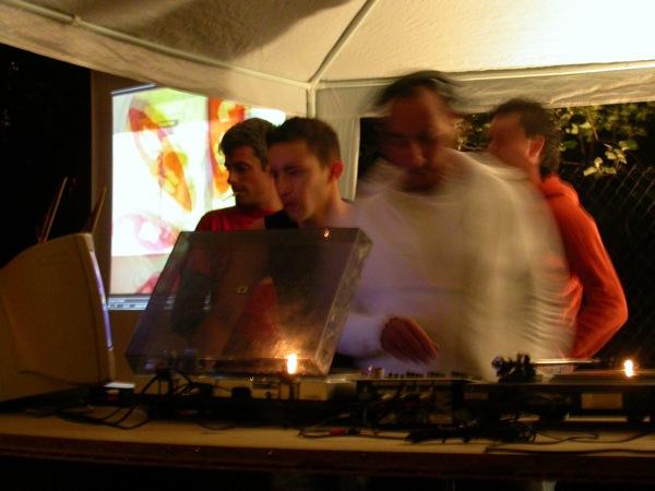 03.09.2005 DJ's  Torà -  Ramon Sunyer