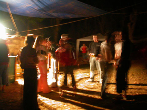 03.09.2005 ambient  Torà -  Ramon Sunyer
