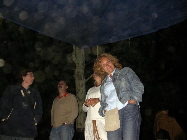 03.09.2005 Vigilant la canalla?  Torà -  Ramon Sunyer