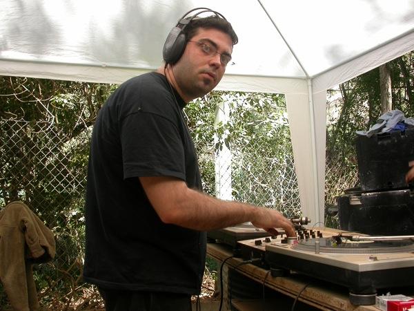 03.09.2005 DJ Perico  Torà -  Ramon Sunyer