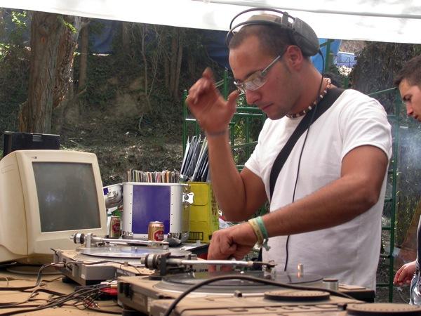03.09.2005 DJ Fonoll  Torà -  Ramon Sunyer