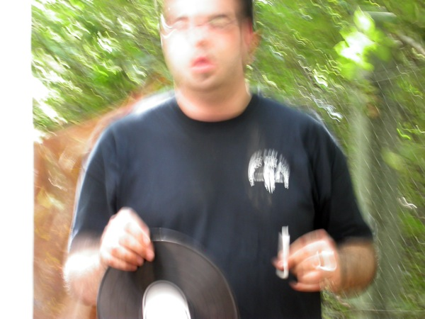 03.09.2005 Amb aquesta agulla el ratllarà  Torà -  Ramon Sunyer
