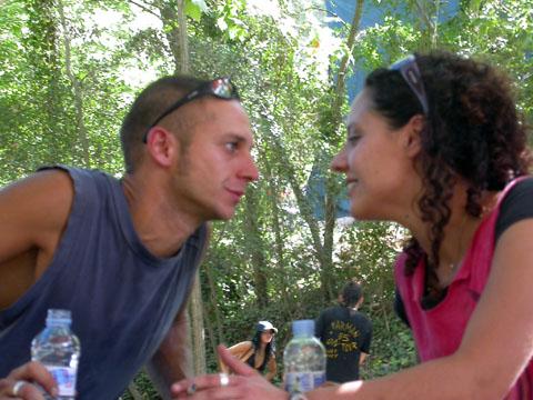 03.09.2005 Ai, l'amor!  Torà -  Ramon Sunyer