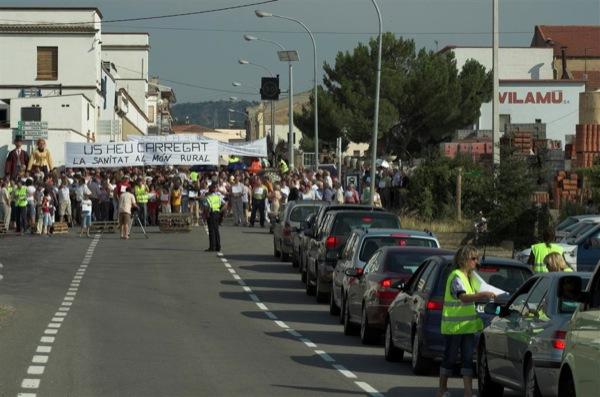 16.07.2006   Torà -  Xavier Sunyer