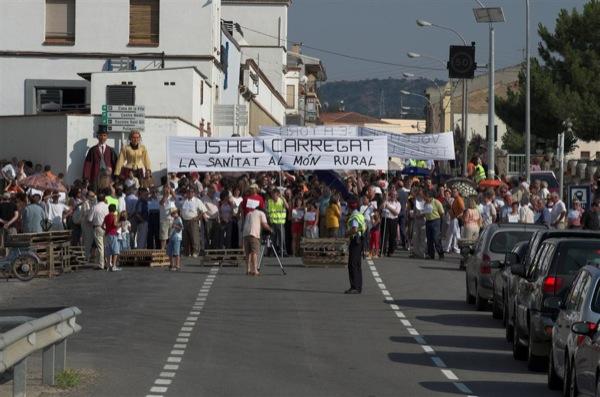 16.07.2006   Torà -  Xavi Sunyer
