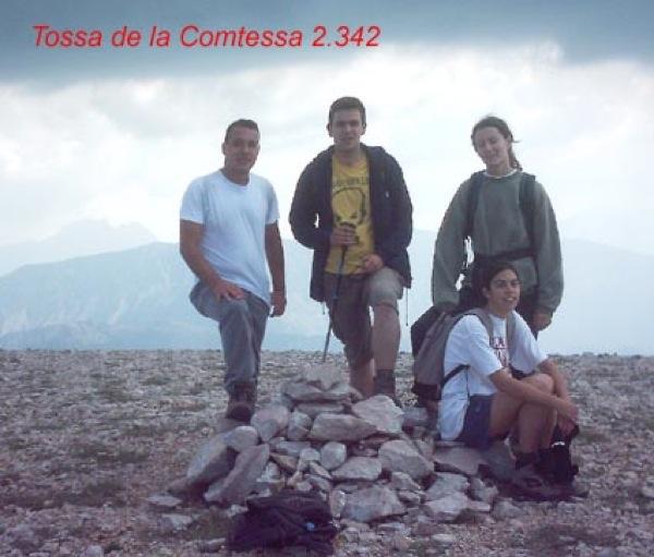 31.05.2003 Tossa de la Comtessa  -