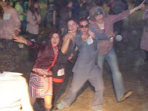 17.02.2006 Festa del 80  Torà -  D. Cuesta