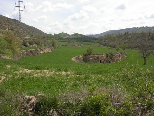 15.04.2006 Sembrats a les Valls  Torà -  Ramon Sunyer