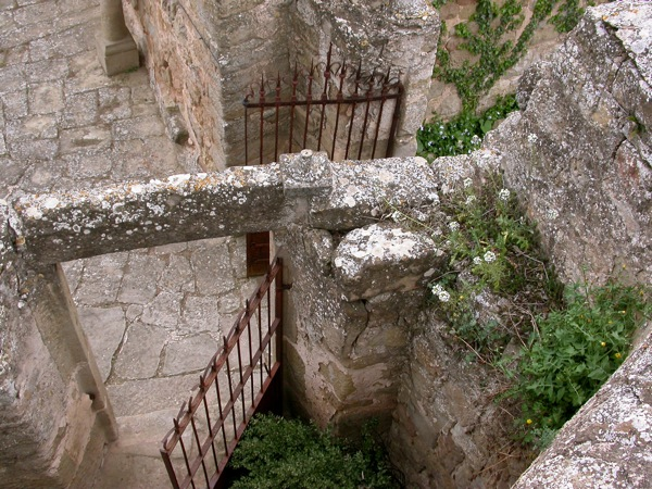 16.04.2006 Pedres i ferro  L'Aguda -  Ramon Santesmasses