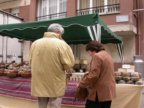 25.03.2005 Embotits i formatges  Torà -  Ramon Sunyer