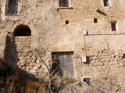 06.04.2005 Cal Coberó  L'Aguda -  Ramon Sunyer