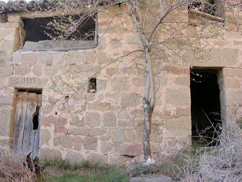 06.04.2005 Corrals  L'Aguda -  Ramon Sunyer