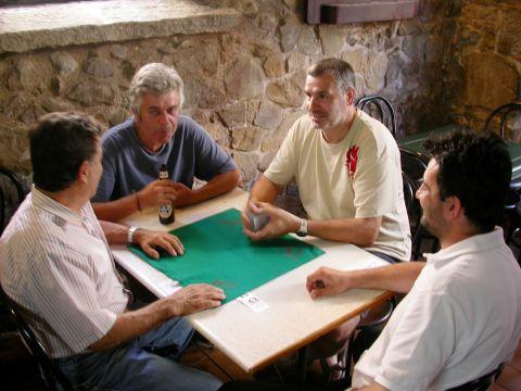 31.08.2007 I de tant en tant, comentar la jugada  Torà -  Ramon Sunyer