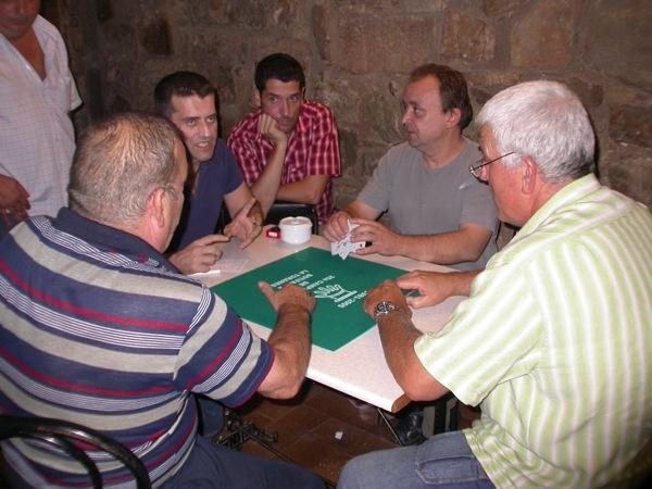 29.08.2009 eliminatories  Torà -  Ramon Sunyer
