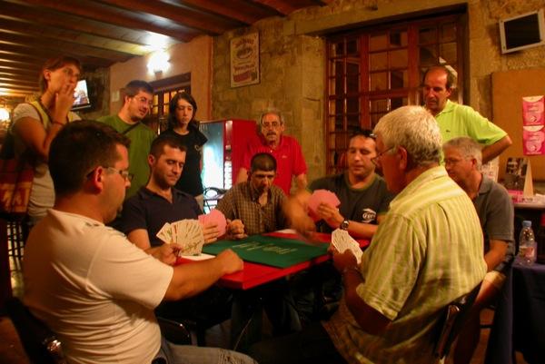 29.08.2009 final  Torà -  Ramon Sunyer