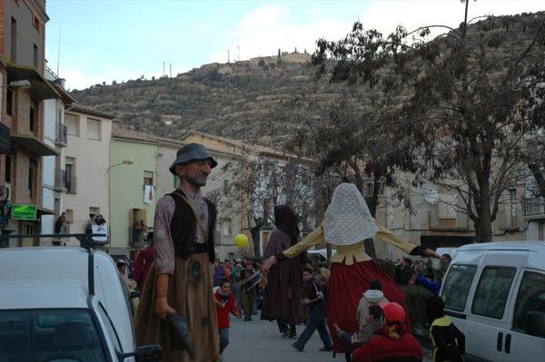 17.02.2006 Carnaval  Torà -  Ramon Cuí±e