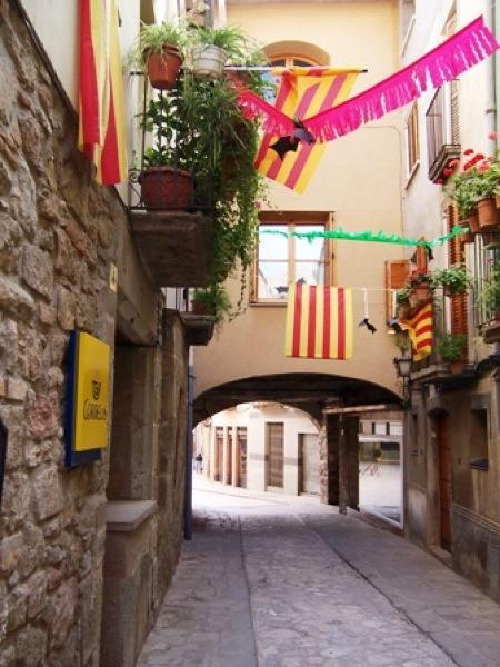 01.09.2006 Carrer Nou  Torà -  Possido
