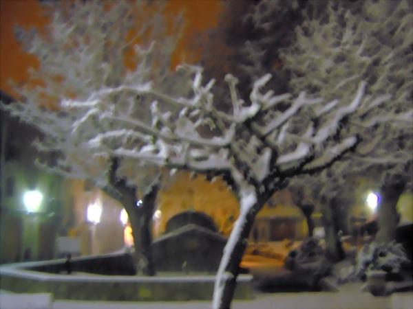 28.01.2006 Plaça de la Font  Torà -  LABORATORI MULTIMEDIA