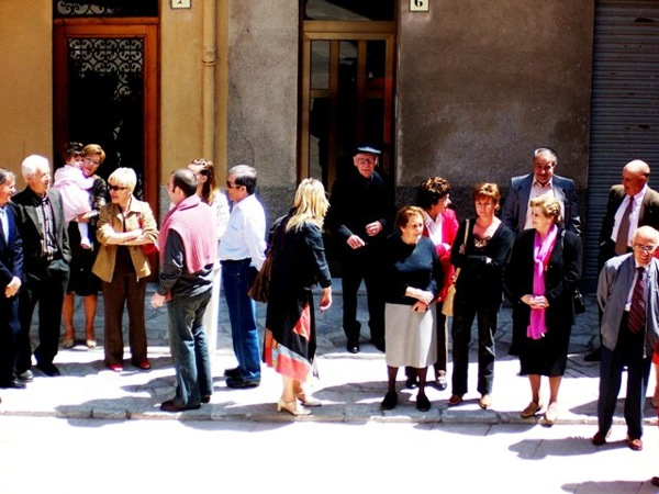 06.05.2007 Roser 07  Torà -  J. Gatnau