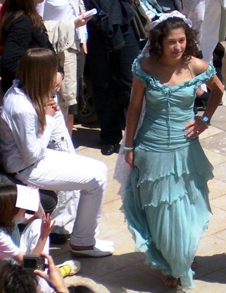 06.05.2007 Montse Tornè, priora  Torà -  J. Gatnau
