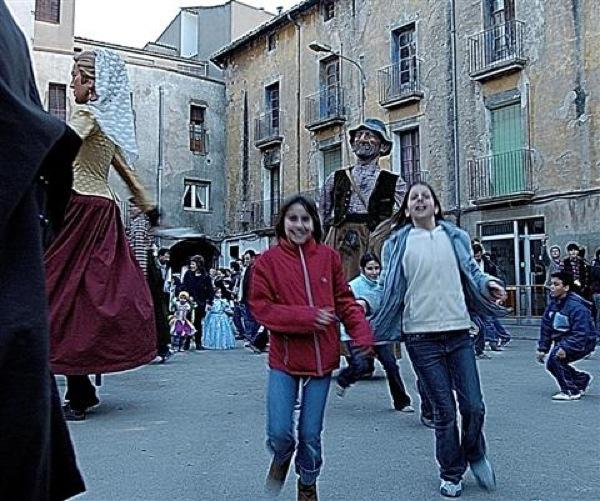 17.02.2006 Públic  Torà -  Xavi