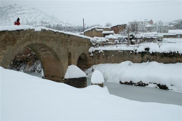 28.01.2006 Pont dels Horts  Torà -  Xavi