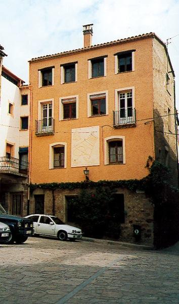 Casa de Colònies les Monges - Torà