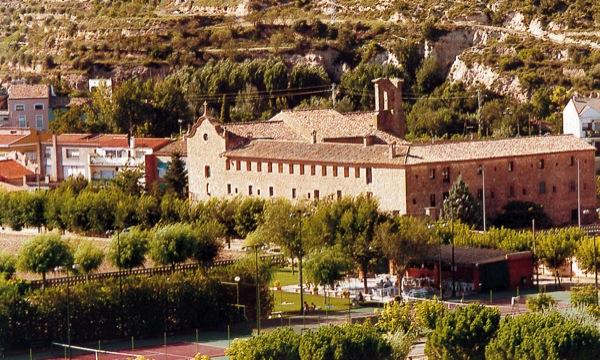 Edificio Convent de Sant Antoni de Pàdua -  (2005)