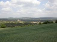 Vista de Puigredon a Torà